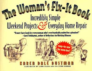 The Woman's Fix-It Book