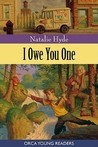 I Owe You One by Natalie Hyde