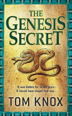The Genesis Secret by Tom Knox
