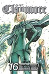 Claymore: The Lamentation of the Earth, Vol. 16