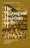 The Writings of Jonathan Swift: Authoritative Texts, Backgrounds, Criticism (Norton Critical Edition)