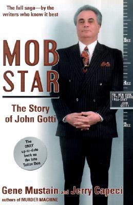A biography of john gotti and the decline of organized crime in the united states