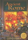 Ancient Rome: An Interactive History Adventure