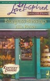 Bluegrass Blessings (Kentucky Corners, #3)