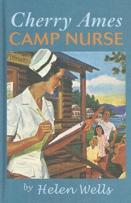 Cherry Ames, Camp Nurse by Helen Wells