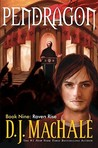 Raven Rise by D.J. MacHale