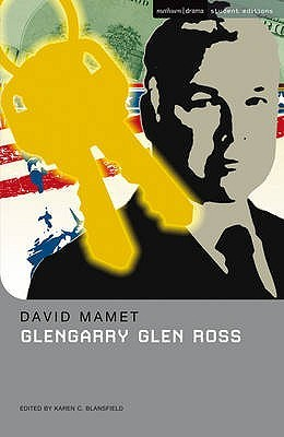 glengarry glen ross essay questions View essay - glengarry glen ross essay 1 from english 102 at glendale community college glengarry glen ross: the division authority creates its as if we never.