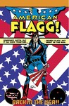 American Flagg!: Volume 1