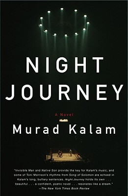 Night Journey by Murad Kalam