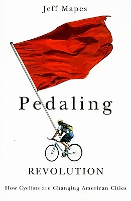 Download for free Pedaling Revolution: How Cyclists Are Changing American Cities PDB