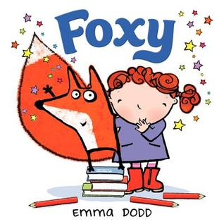 Foxy by Emma Dodd