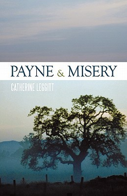 Payne & Misery (A Christine Sterling Mystery #1)