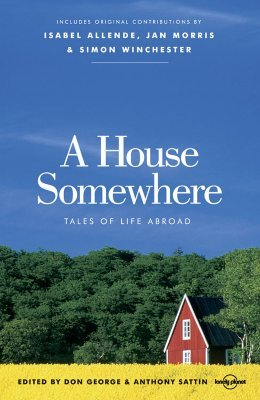 A House Somewhere by Don George