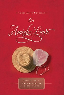 An Amish Love by Kelly Long