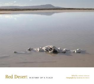 Red Desert by Annie Proulx