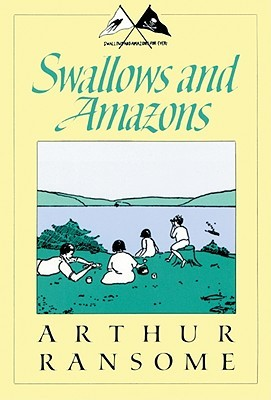 Swallows and Amazons (Swallows and Amazons #1)