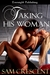 Taking His Woman (The Sinclair Men, #2)