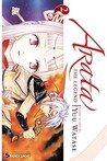 Arata: The Legend, Vol. 02 (Arata: The Legend, #2)