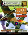 Commando: Battle Of Britain   Scramble!: The Ten Best Commando Battle Of Britain Comic Books Ever! (Commando 70)