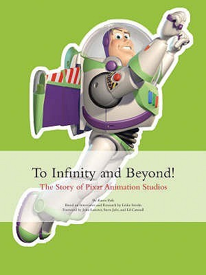 To Infinity and Beyond! by Karen Paik