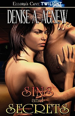 Sins and Secrets (Special Investigations Agency, #5)