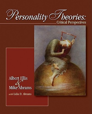 Personality Theories: Critical Perspectives