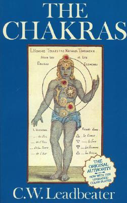 The Chakras by Charles W. Leadbeater