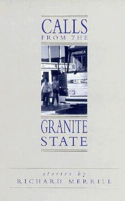 Calls from the Granite State: Stories
