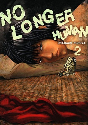 No Longer Human, Volume 2