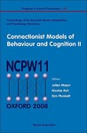Connectionist Models of Behaviour and Cognition II