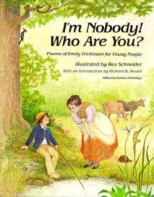 Im Nobody Who Are You by Emily Dickinson