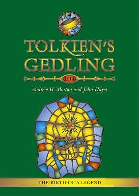 Tolkien's Gedling 1914 by Andrew H. Morton