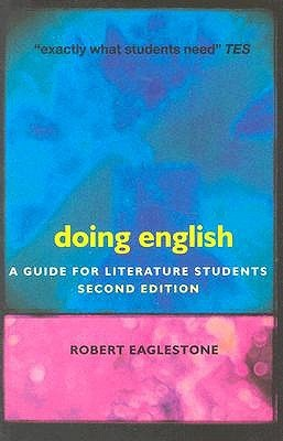 Doing English by Robert Eaglestone