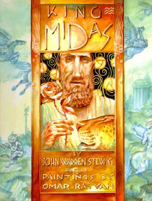 King Midas: A Golden Tale