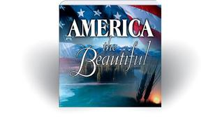 America The Beautiful by George Schnitzer Jr.