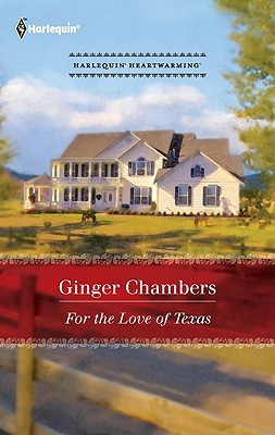 For the Love of Texas (The West Texans #7)