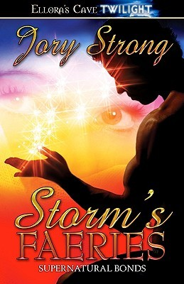 Storm's Faeries by Jory Strong