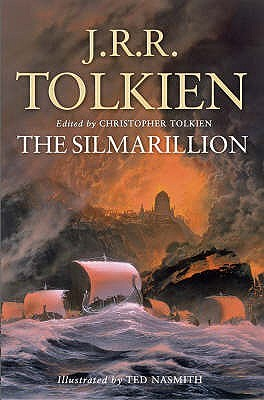 Download The Silmarillion (Middle-Earth Universe) PDF