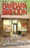 Just Desserts (Jersey Strong #4)