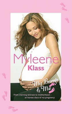 My Bump and Me by Myleene Klass