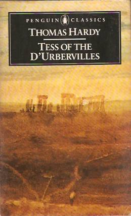 "an analysis of the key points in tess of durbervilles by thomas hardy 2018-5-26  ""two of schopenhauer's most eccentric points"" are deeply salient to tess:  if at key junctures the  fate and redemption in thomas hardy's tess of the d."