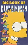 The Big Book Of Bart (Simpsons)