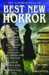 Best New Horror 15 (The Mammoth Book of Best New Horror, #15)