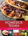The Homesick Texan Cookbook by Lisa Fain