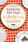 The Body in the Gazebo (Faith Fairchild, #19)