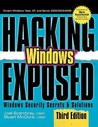 Hacking Exposed Windows: Windows Security Secrets & Solutions