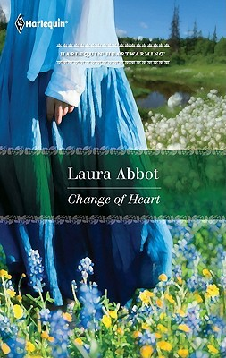 Change of Heart by Laura Abbot