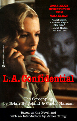 L.A. Confidential by Brian Helgeland