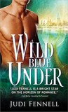 Wild Blue Under (Tritone Trilogy, #2)