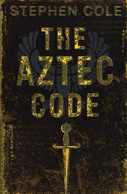 The Aztec Code (Thieves Like Us, #2)
